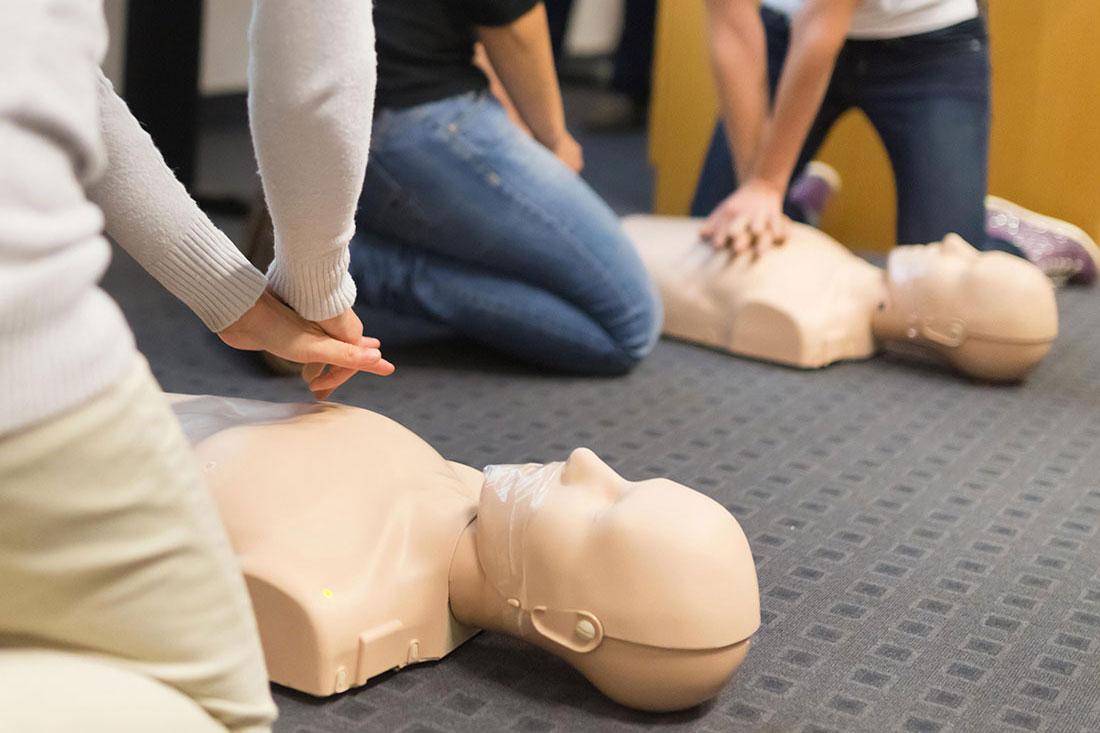 first aidcourse Sydney