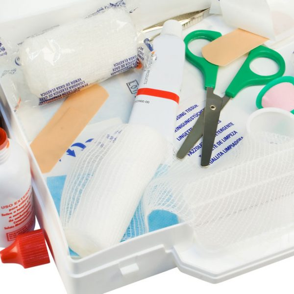 first aid courses Liverpool